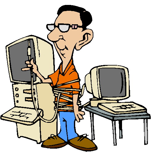 Clipart it support.