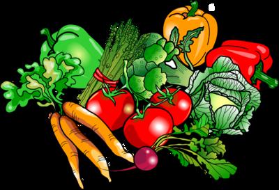 Clipart Vegetables & Vegetables Clip Art Images.