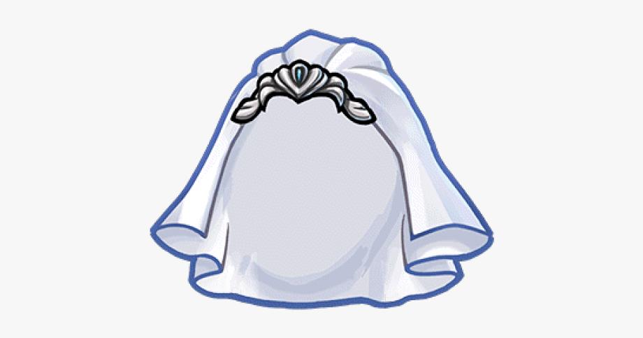 Bride Clipart Veil Clipart.