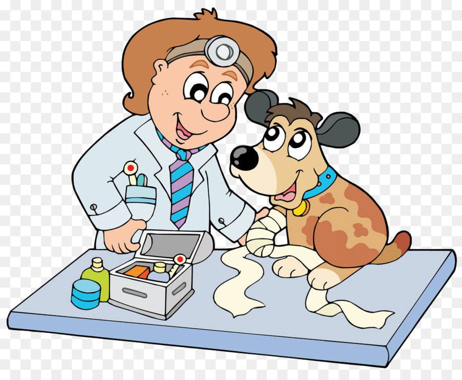 Veterinarian clipart, Veterinarian Transparent FREE for.