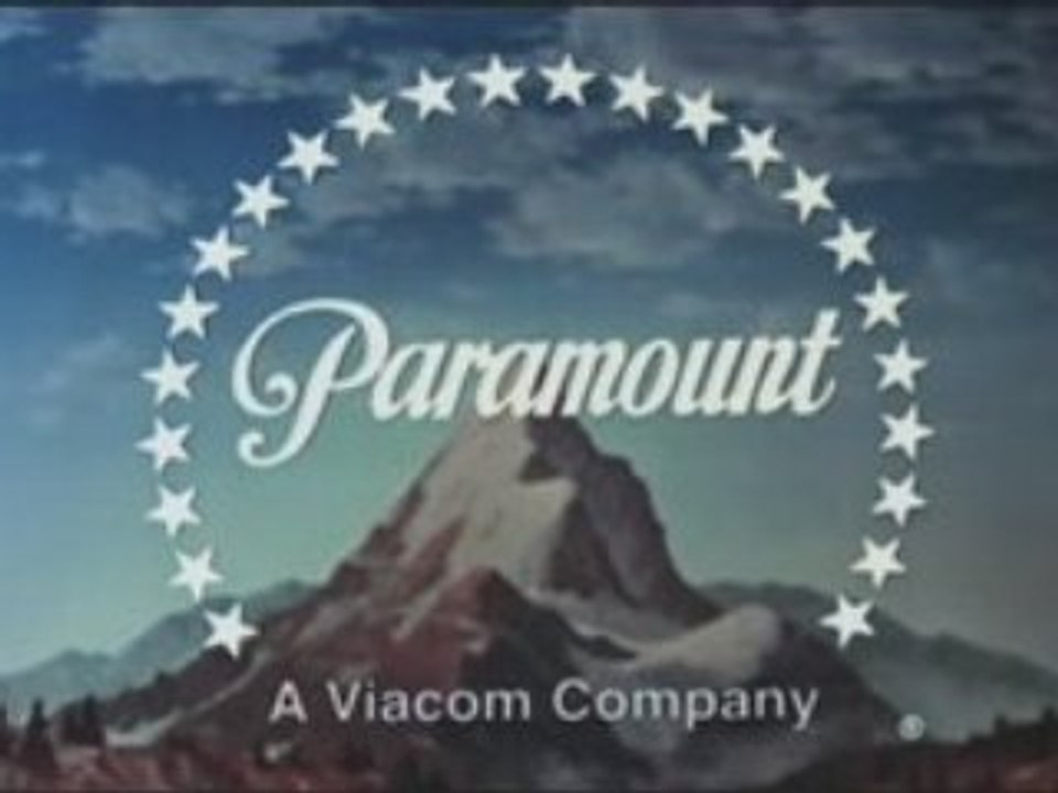 Paramount Pictures (1960s Logo w/ Viacom byline).