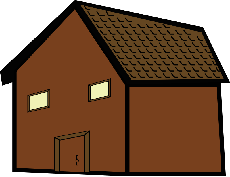 Free Village House Cliparts, Download Free Clip Art, Free.