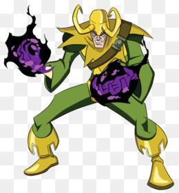 Free download Loki Spider.