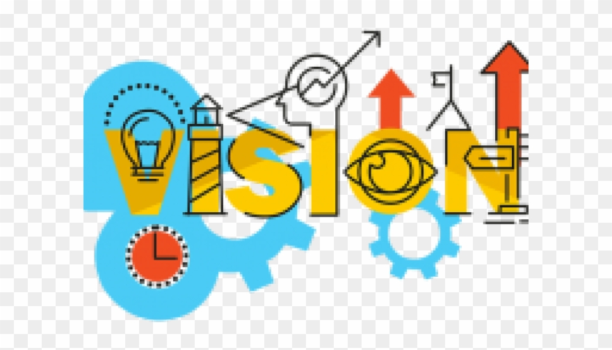 Vision Clipart.