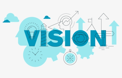 Free Vision Clip Art with No Background.