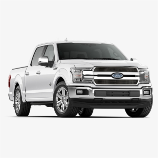 Ford F 150 King Ranch Vs Platinum , Transparent Cartoon.