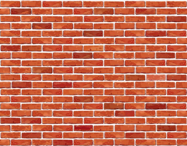 Red Brick Wall in 2019.