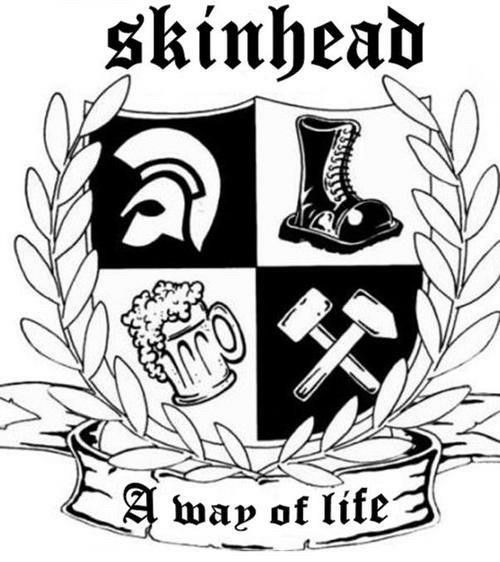 1000+ images about Skinhead A way of Life on Pinterest.