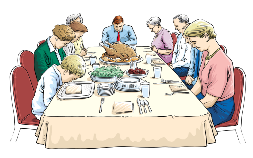 Happy Thanksgiving Make Thanksgiving Your Way Of Life.