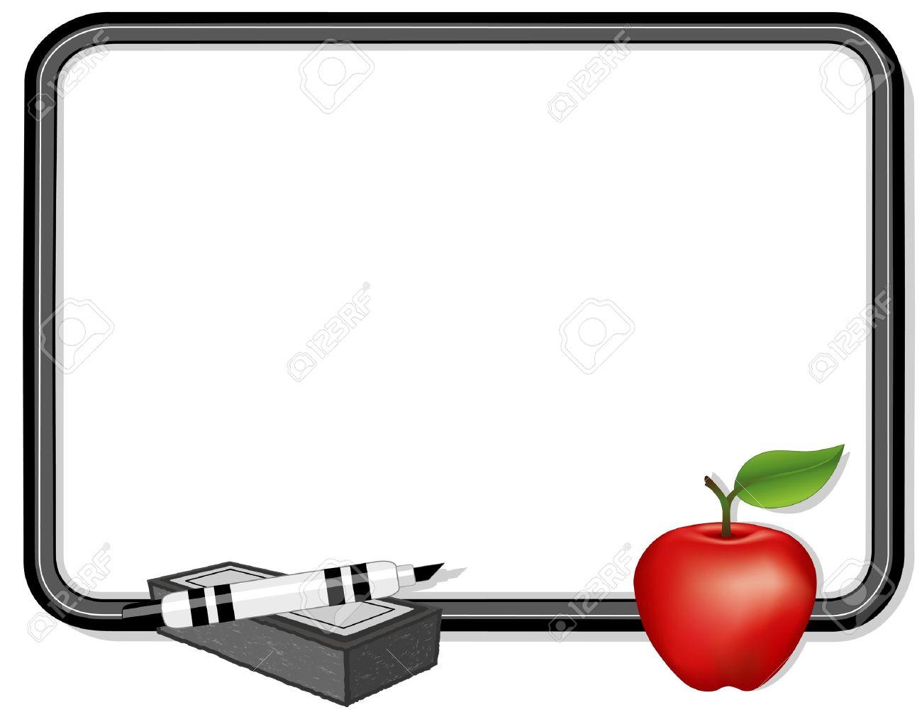 Whiteboard Eraser Clipart.