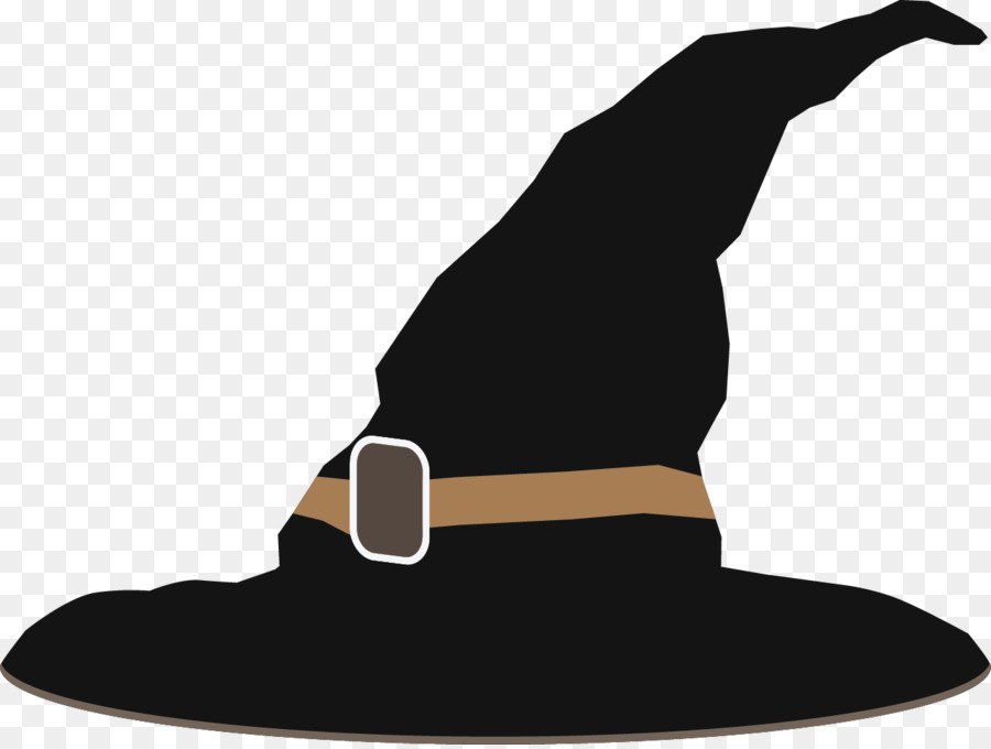Clipart Witch Hat.