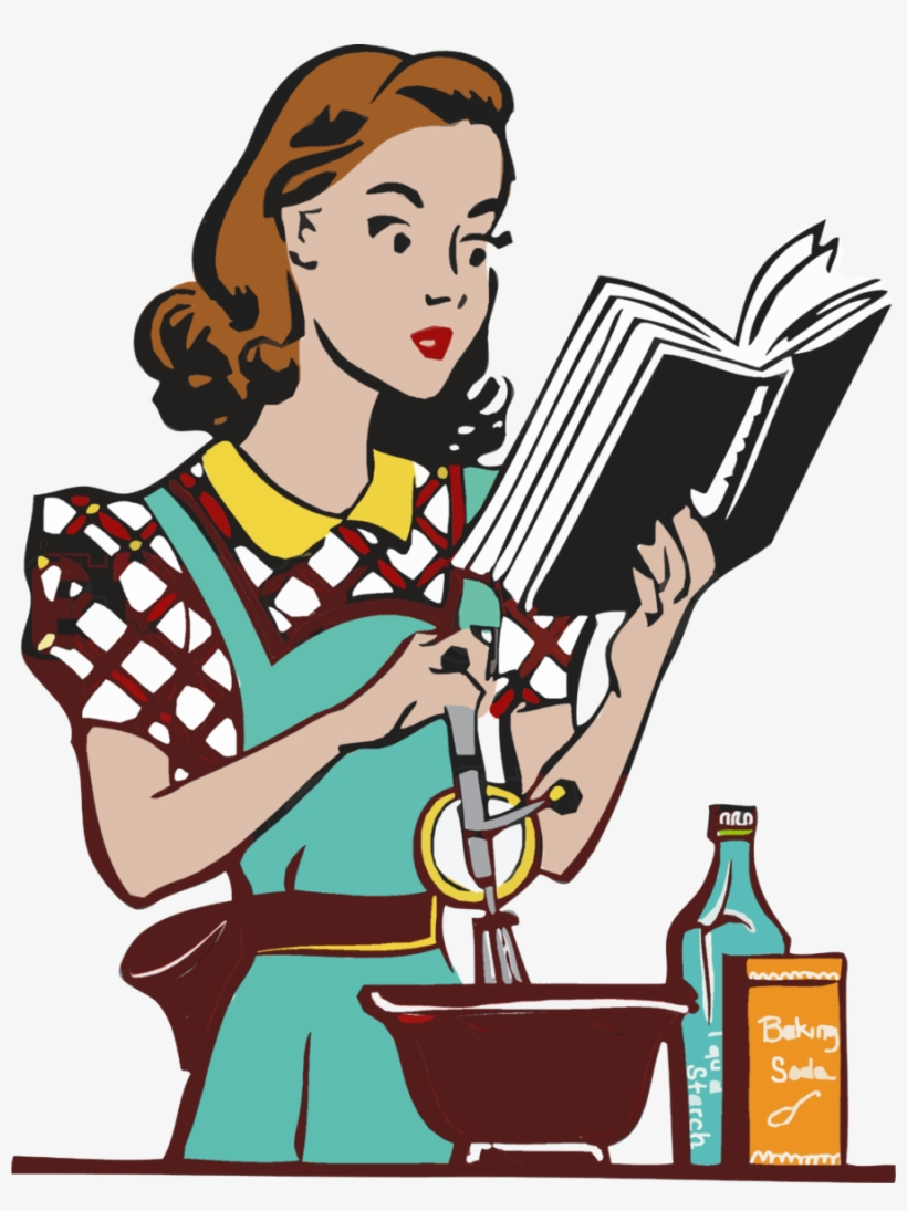 Download Woman Cooking Clipart Cooking Woman Clip Art.