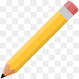 Yellow Pencil Cliparts PNG and Yellow Pencil Cliparts.