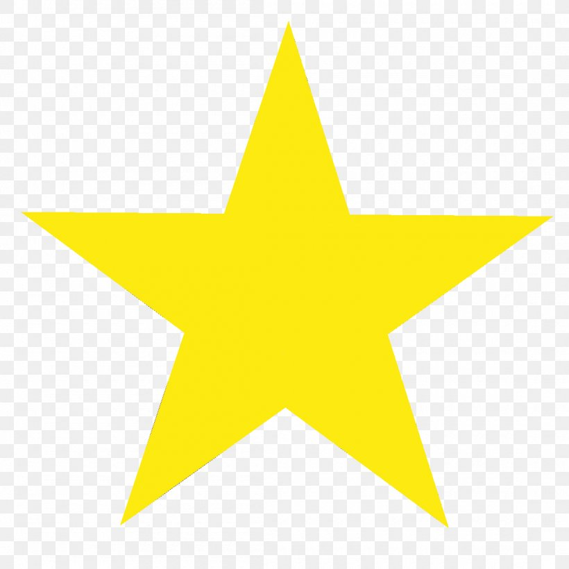 Yellow Star Clip Art, PNG, 1100x1100px, Yellow, Blue, Color.