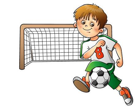 137,456 Young Boy Stock Illustrations, Cliparts And Royalty Free.