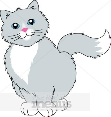 Kitten Clipart.