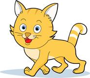 Free Cat Clipart.