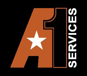 A1 Services Home.