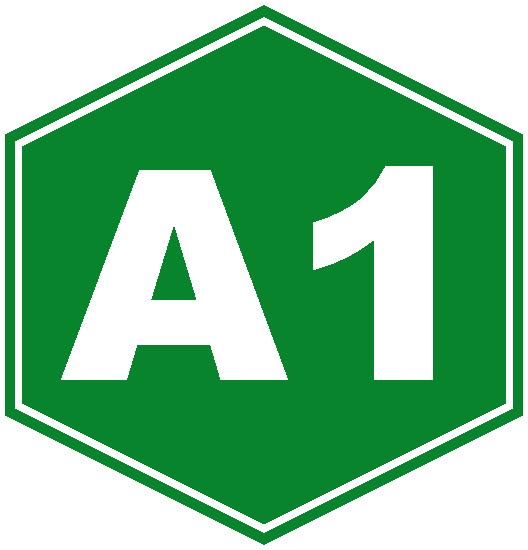 File:Autopista A1 sign (Cuba).png.