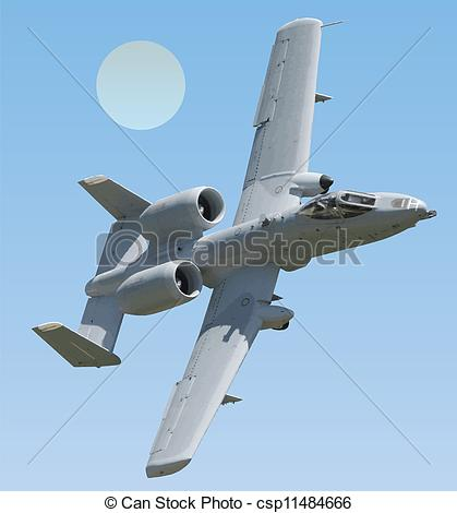 Clip Art Vector of Vector A.