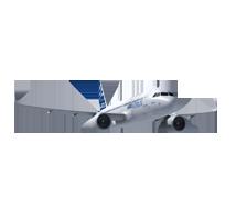 Airbus a320 clipart.