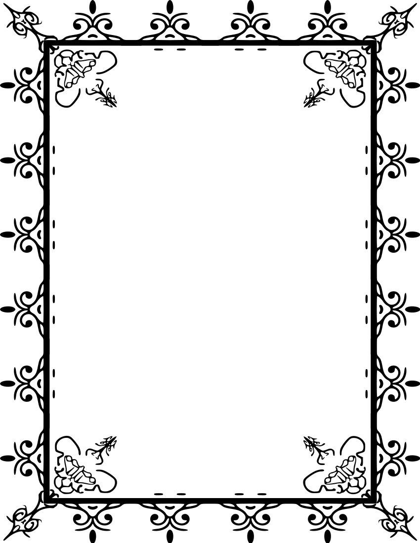 Free Free Page Border Designs, Download Free Clip Art, Free.
