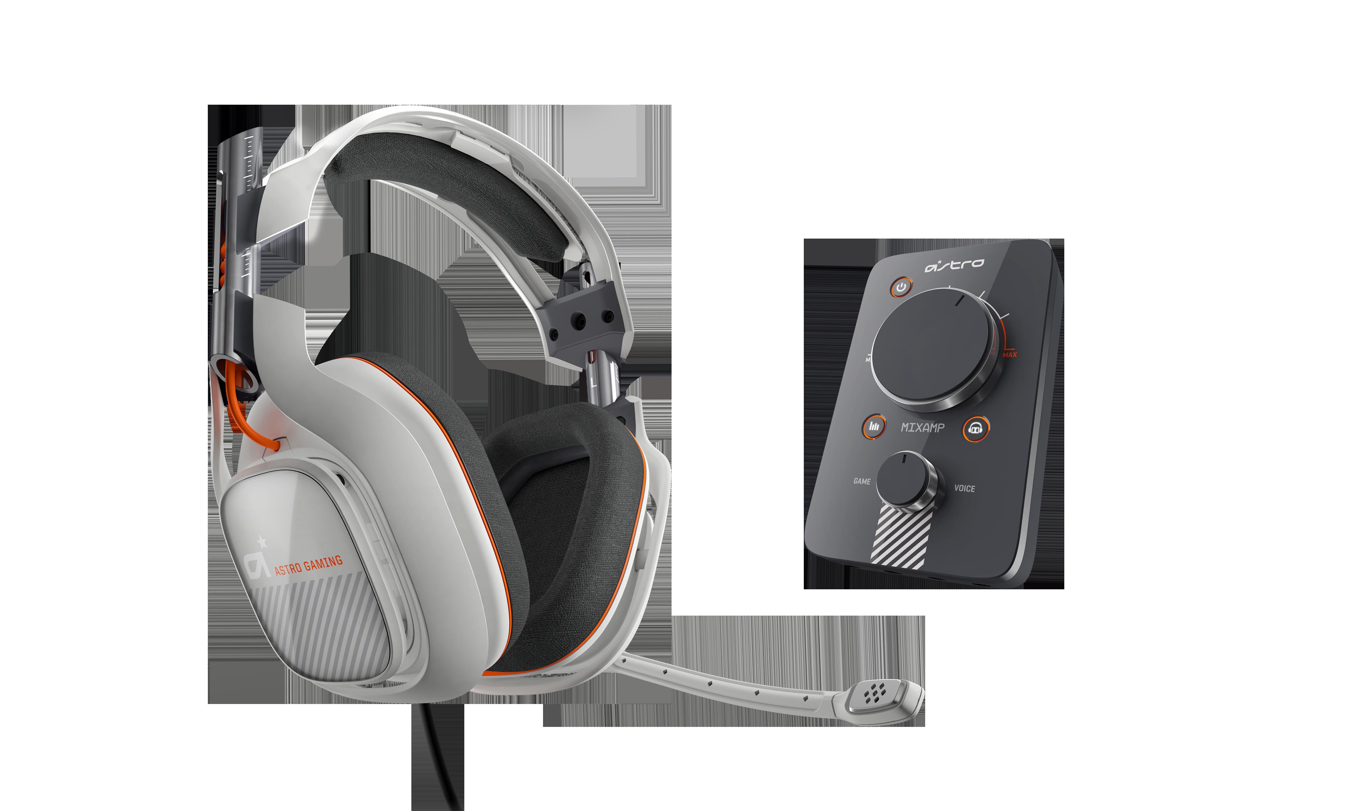 Astro headset clipart.