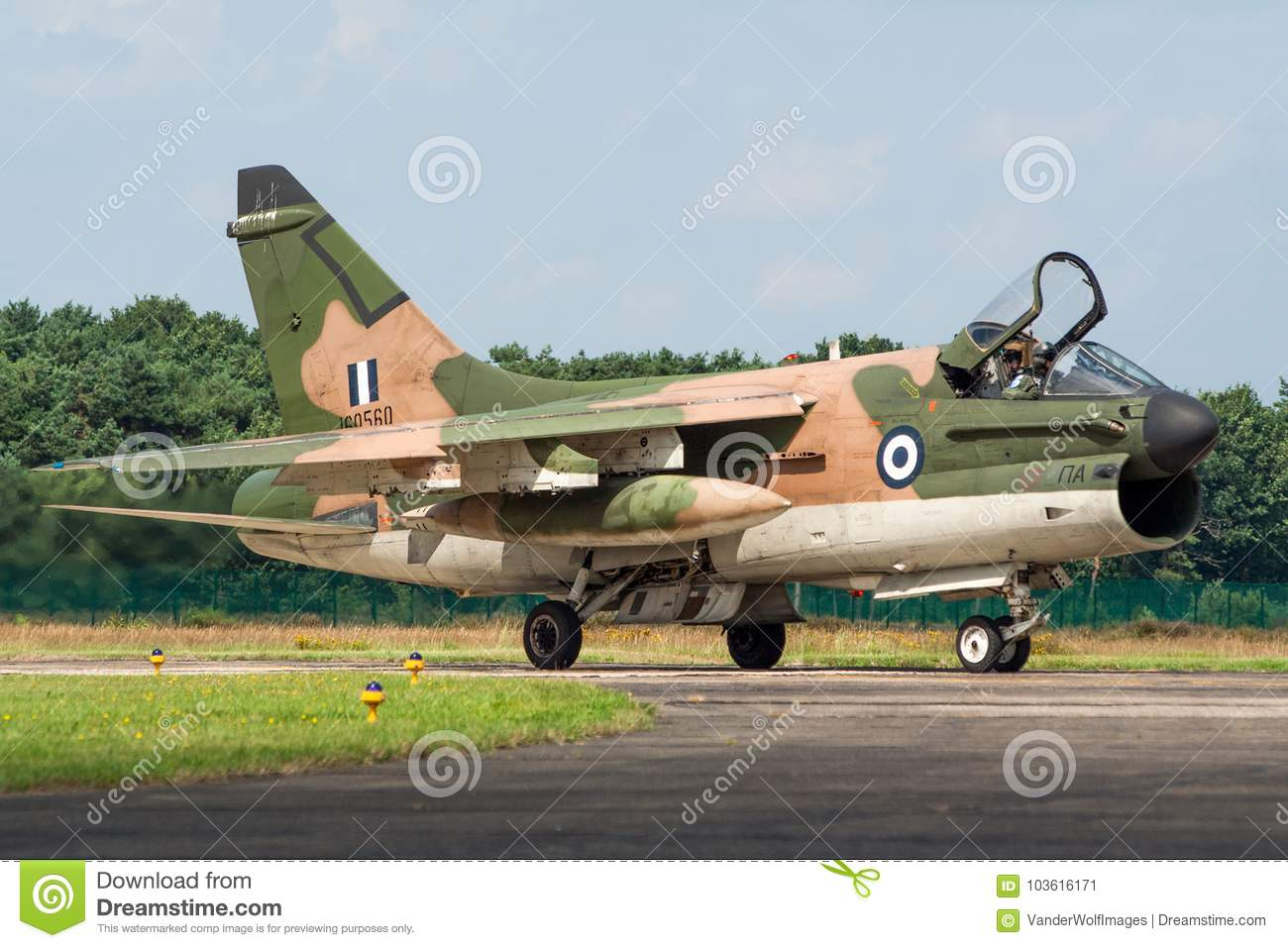 Hellenic Air Force A.
