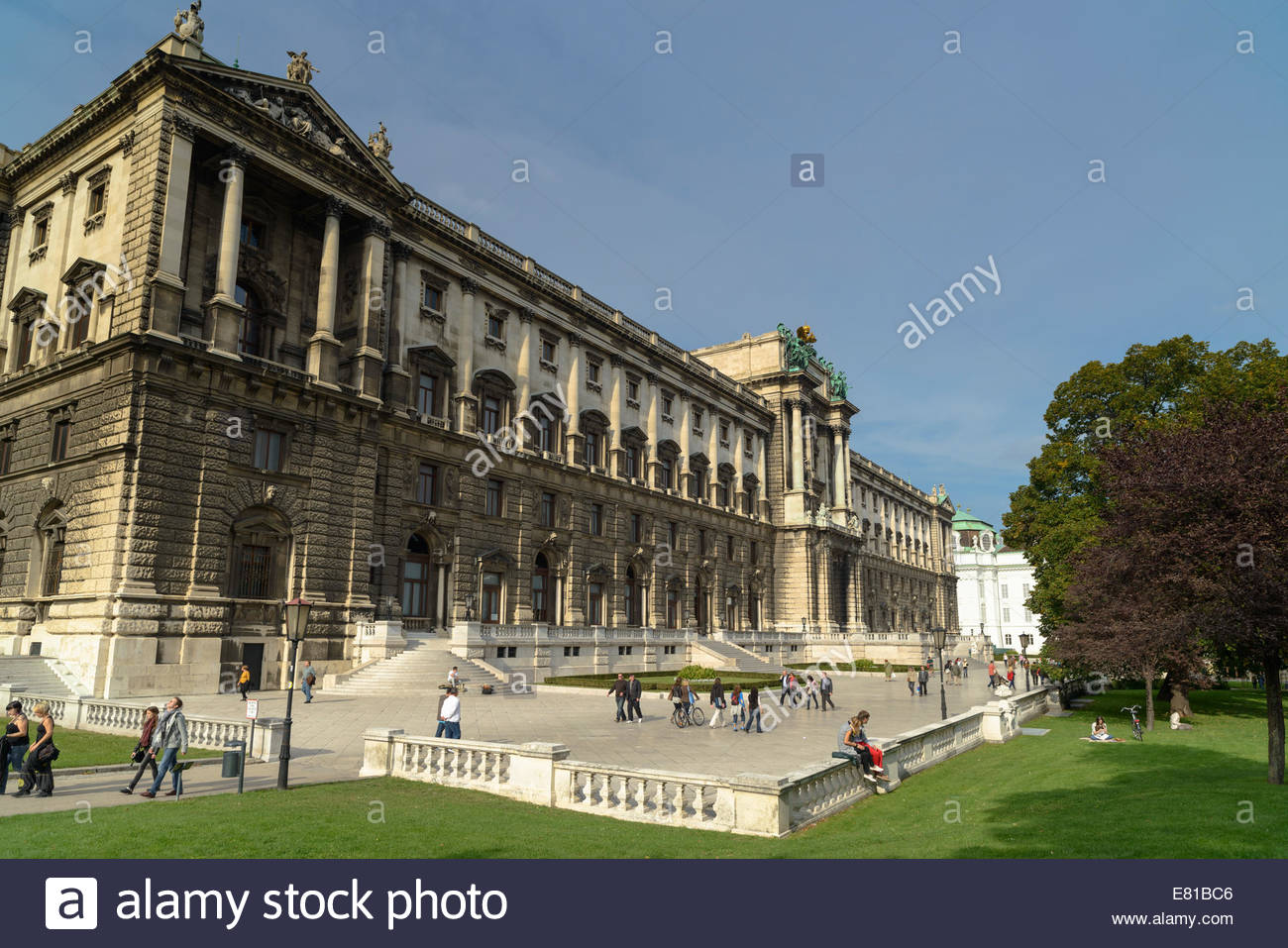 Neue Burg Museums, Austria 2019.