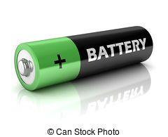 Aa battery clipart 3 » Clipart Portal.