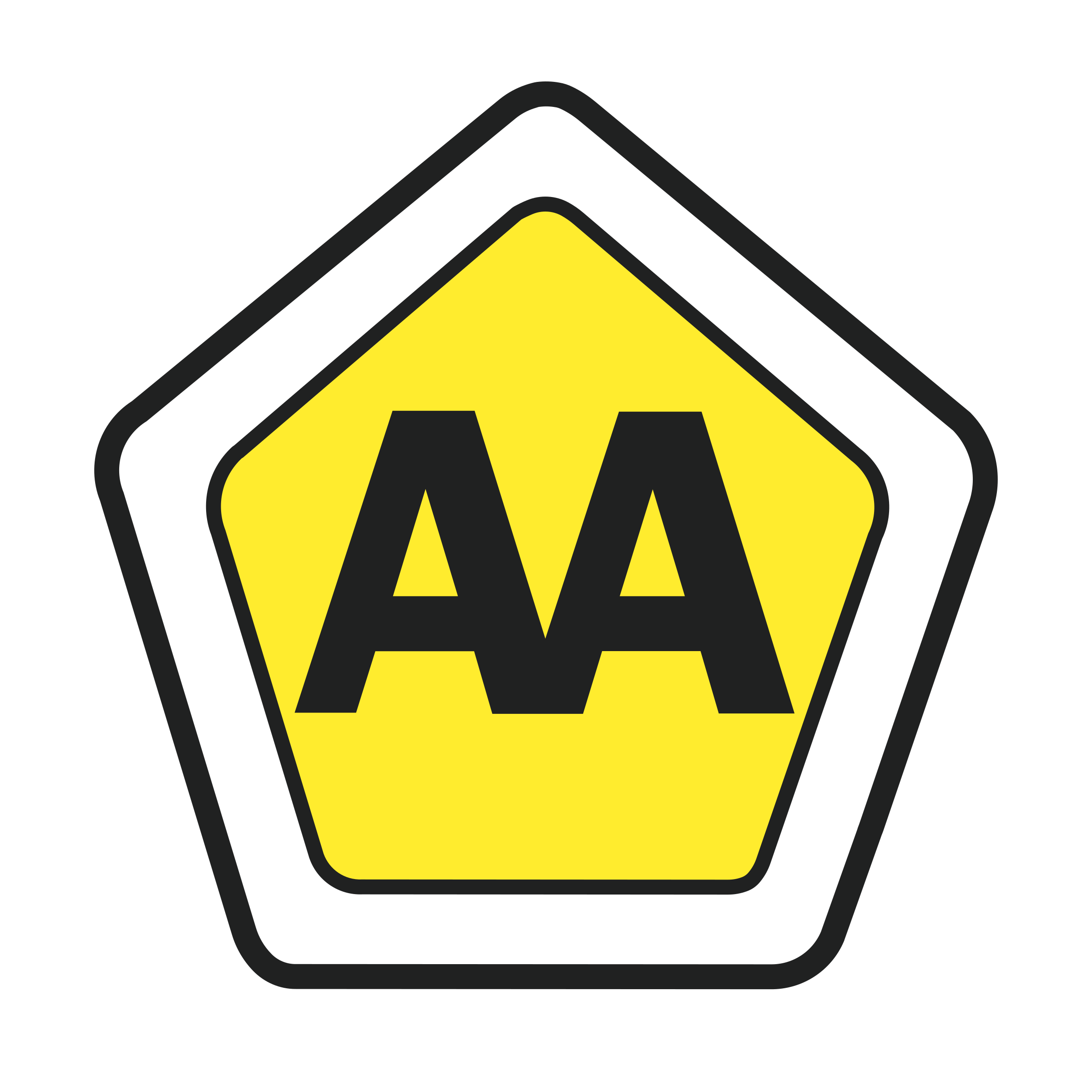 AA South Africa Logo PNG Transparent & SVG Vector.