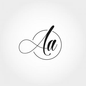 Aa Logo Png, Vector, PSD, and Clipart With Transparent Background.