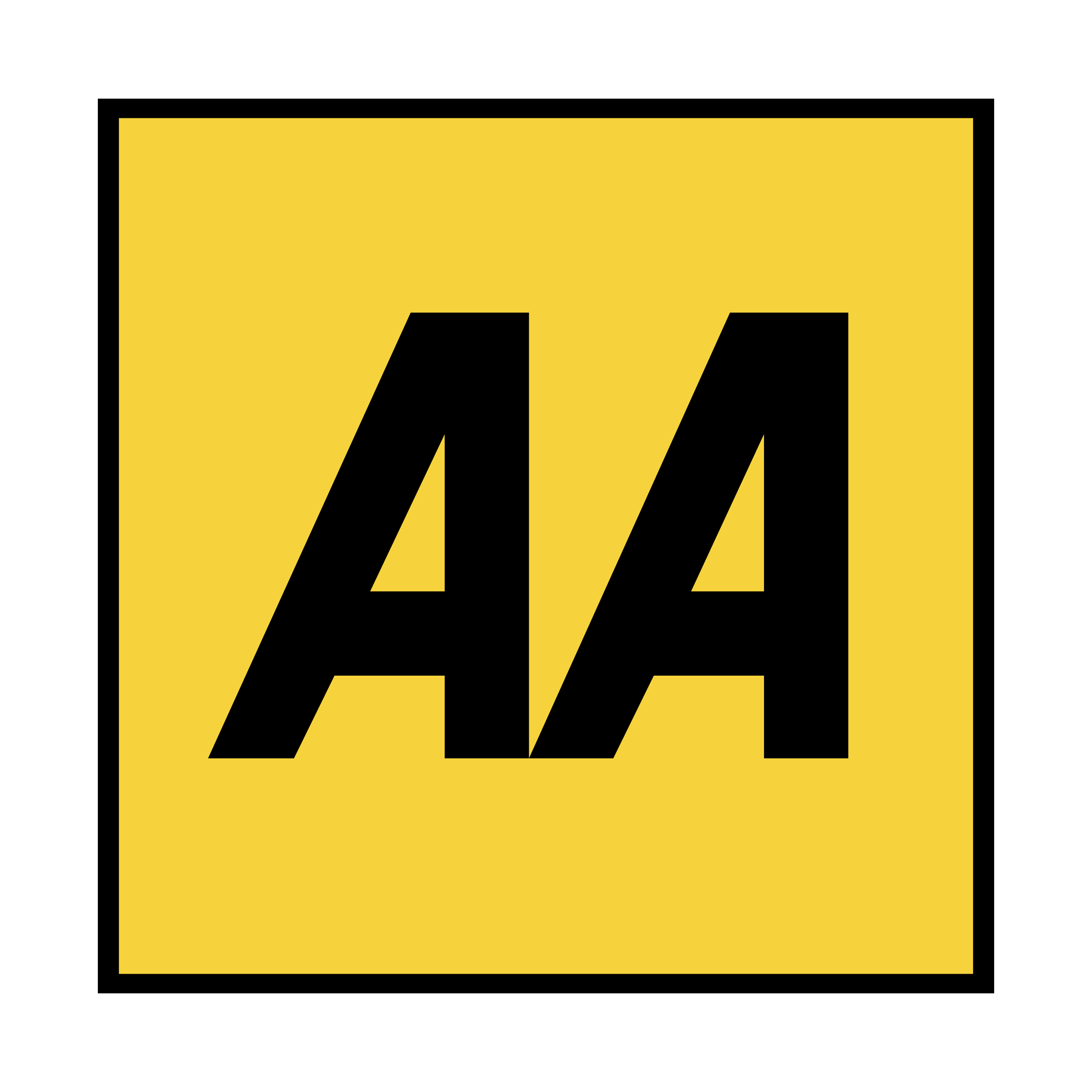 AA Logo PNG Transparent & SVG Vector.