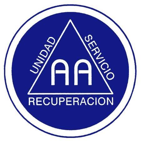 Alcoholicos Anonimos Logo PNG Transparent Alcoholicos Anonimos Logo.