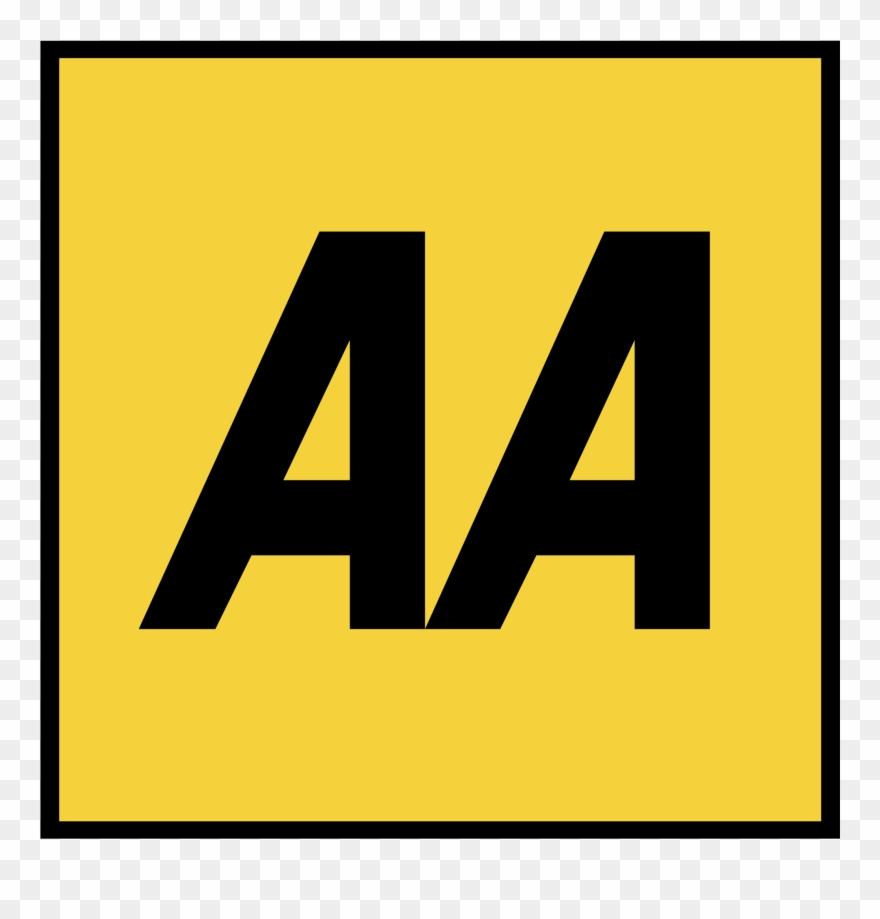 Aa Logo Png Transparent Clipart (#3118718).
