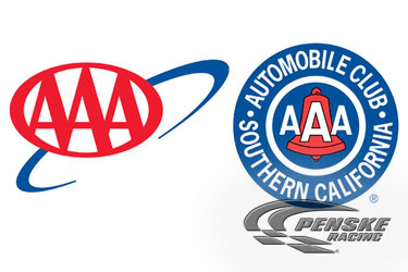 Auto Club Builds on Partnership with Penske Racing.