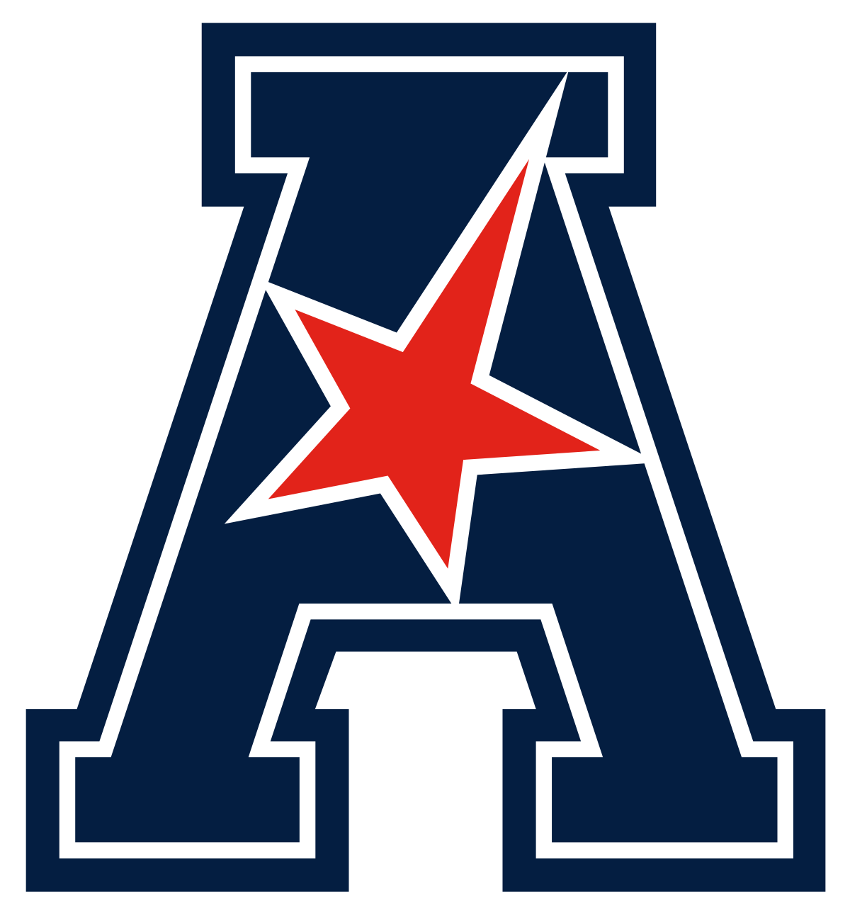American Athletic Conference.