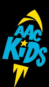 AAC Kids Logo Vector (.EPS) Free Download.