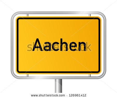 Aachen Stock Photos, Royalty.