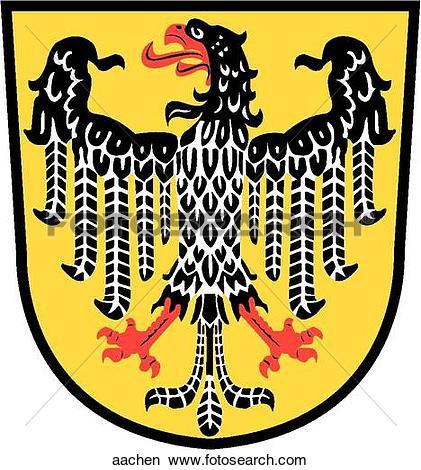 Clipart of AACHEN, AACHENgif aachen.