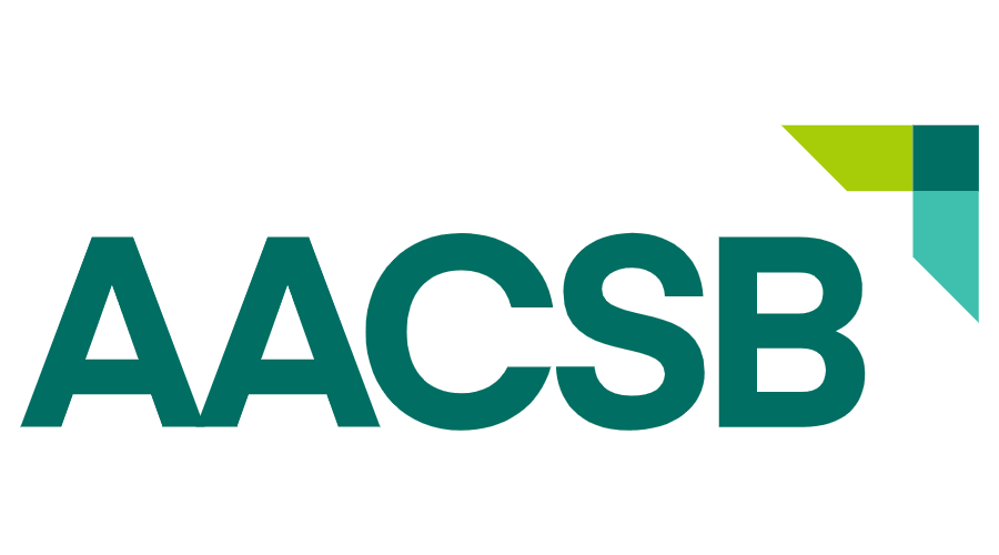 AACSB International Vector Logo.