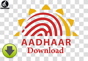 Aadhaar transparent background PNG cliparts free download.