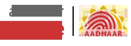 Aadhaar logo png 6 » PNG Image.