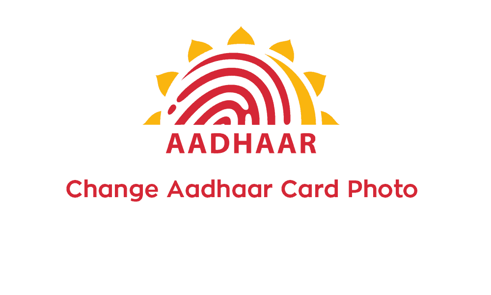 How To Change aadhaar card photo in Aadhaar Card.