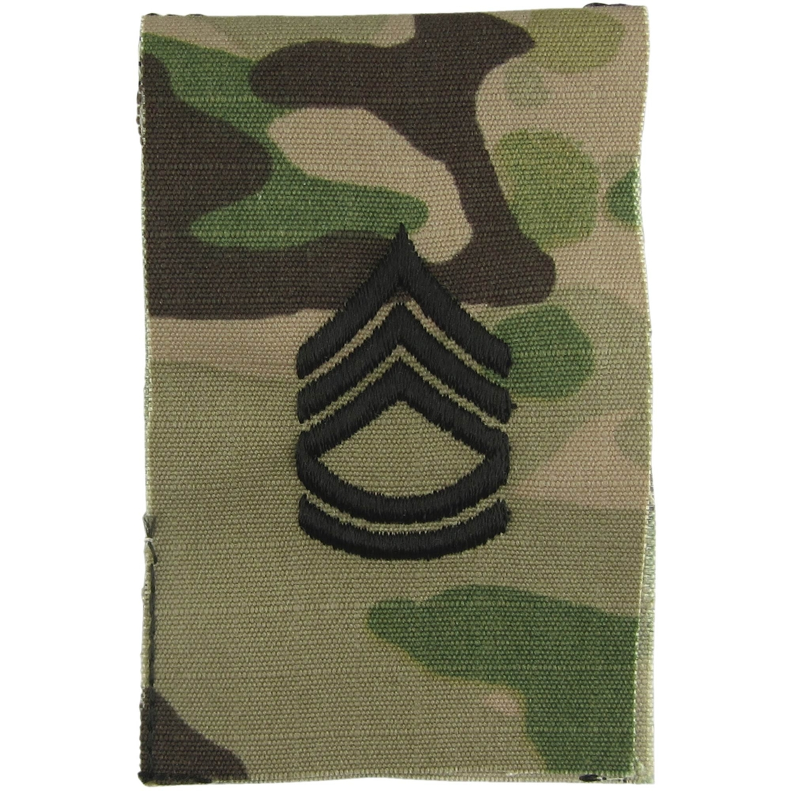 Army Rank Sergeant First Class (sfc) Sew.
