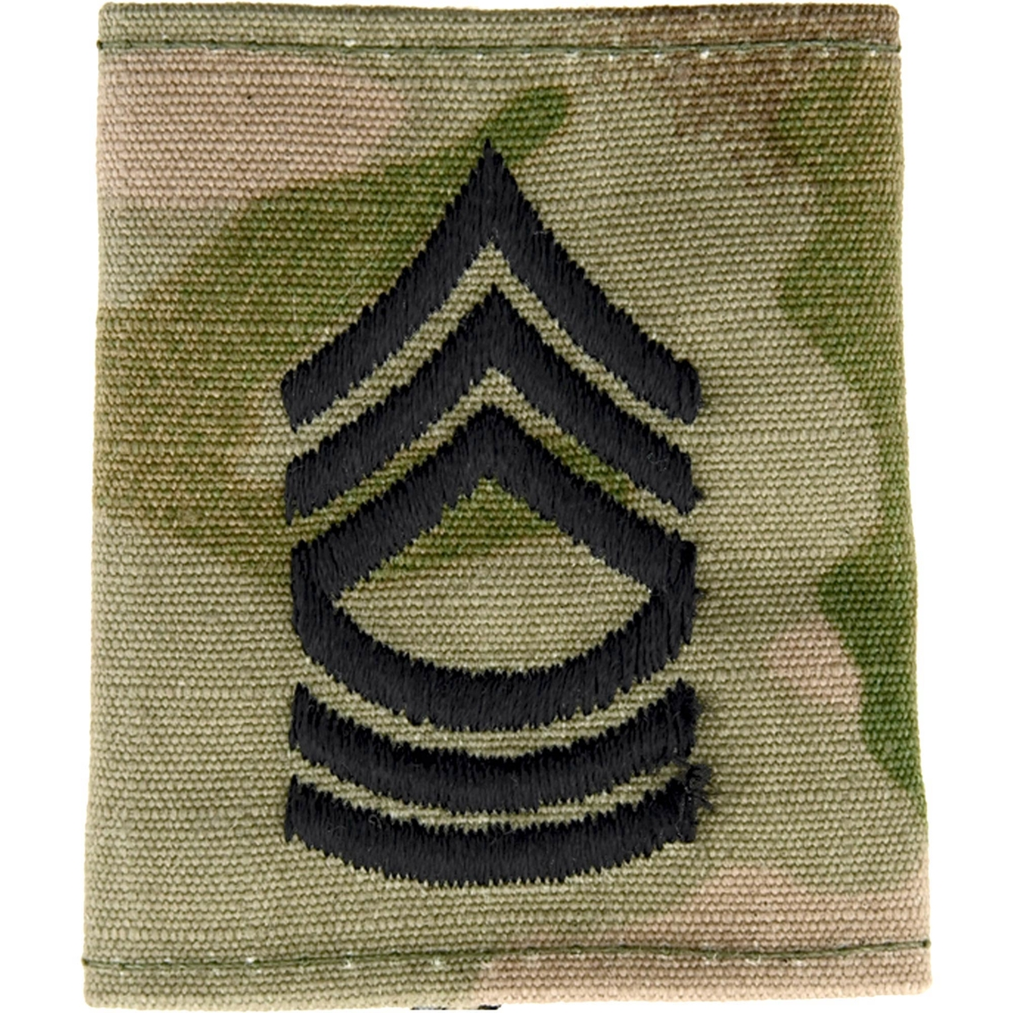 Army Rank Master Sergeant (msg) Gore.