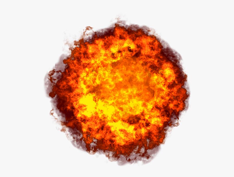 Huge Bowl Fire.