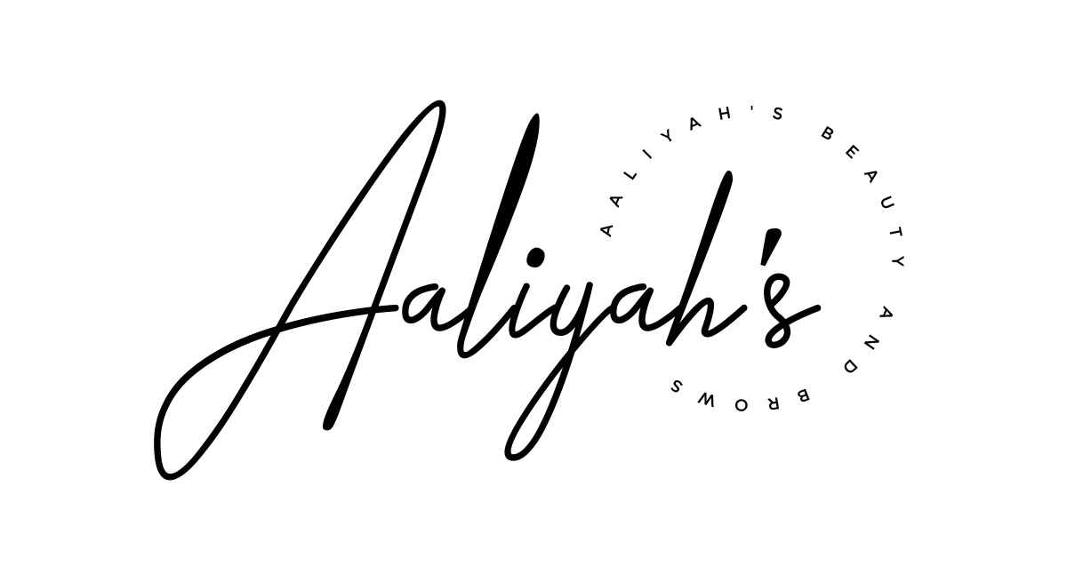 Aaliyah\'s Beauty & Brows.