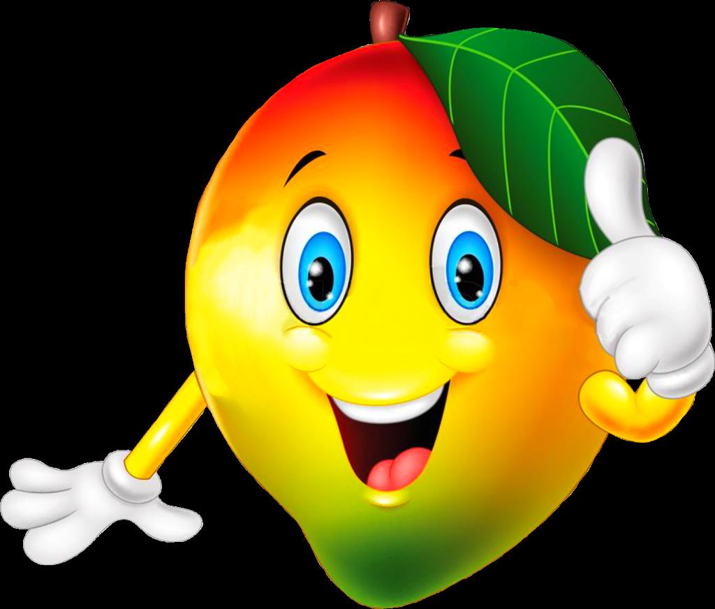 Mango Mague Manju Aam Obst Frucht Fruit By @sadna2018.