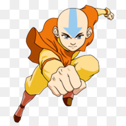 Avatar The Last Airbender PNG and Avatar The Last Airbender.